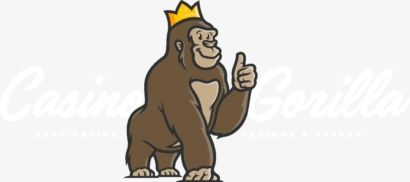 casinogorilla.com logo