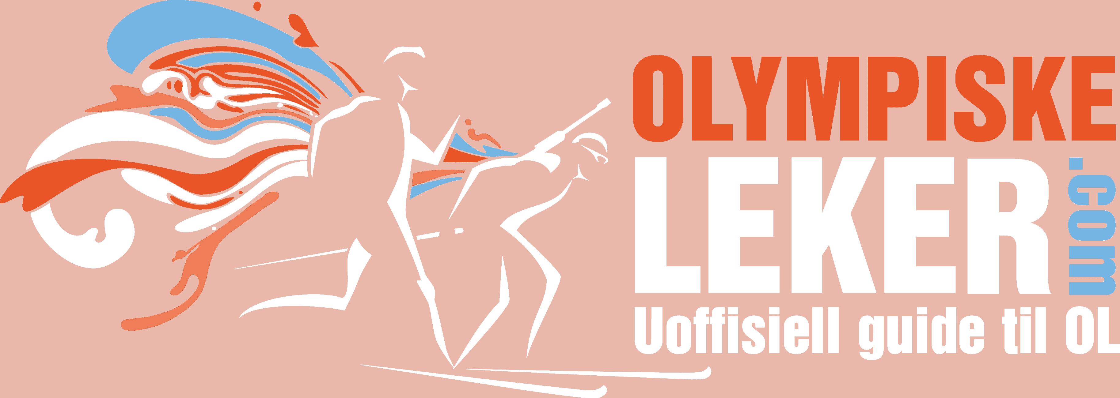 www.olympiskeleker.com logo