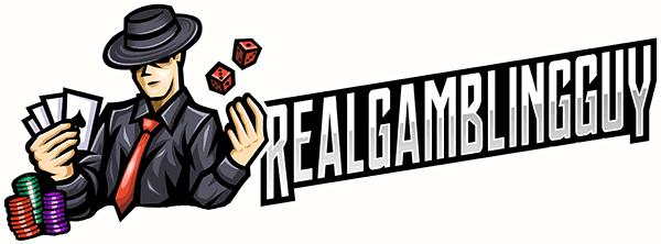 Realgamblingguy.com logo
